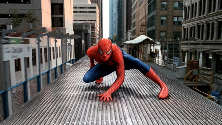 Spider-Man 2: Superbit DVD Review