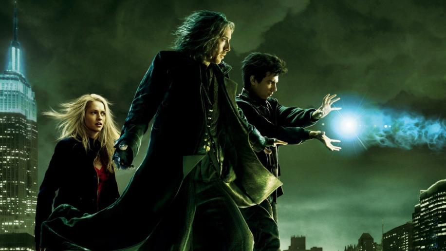 The Sorcerer's Apprentice Review