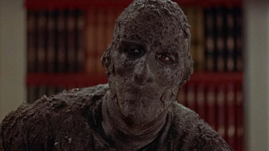 The Mummy DVD Review