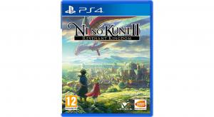 Ni No Kuni II: Revenant Kingdom Review (PS4)