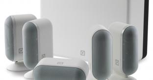 Q Acoustics Q7000i Review