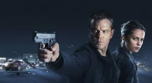 Jason Bourne Ultra HD Blu-ray Review