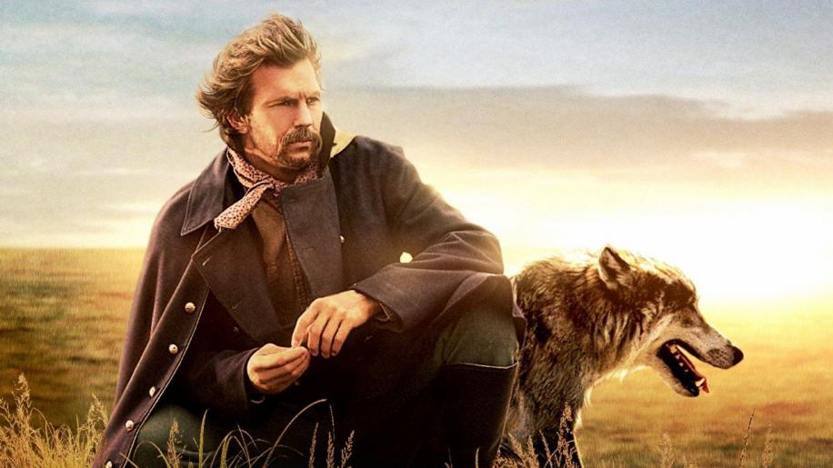 Dances With Wolves DVD Review