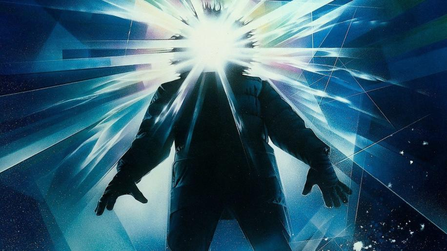 The Thing DVD Review