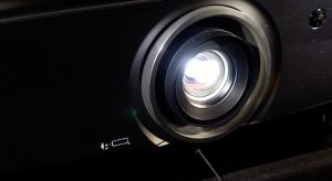 Optoma UHZ65 Projector Review