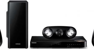 Samsung HT-F6500 5.1 Channel Blu-ray All-in-One System Review