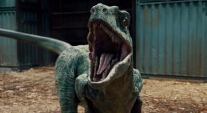 Jurassic World 4K Ultra HD Blu-ray Review