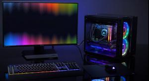 PC gaming monitor advice.