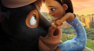 Ferdinand Blu-ray Review