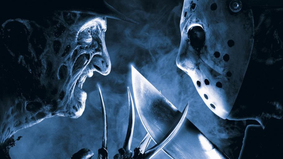 Freddy Vs Jason: DTS Edition DVD Review