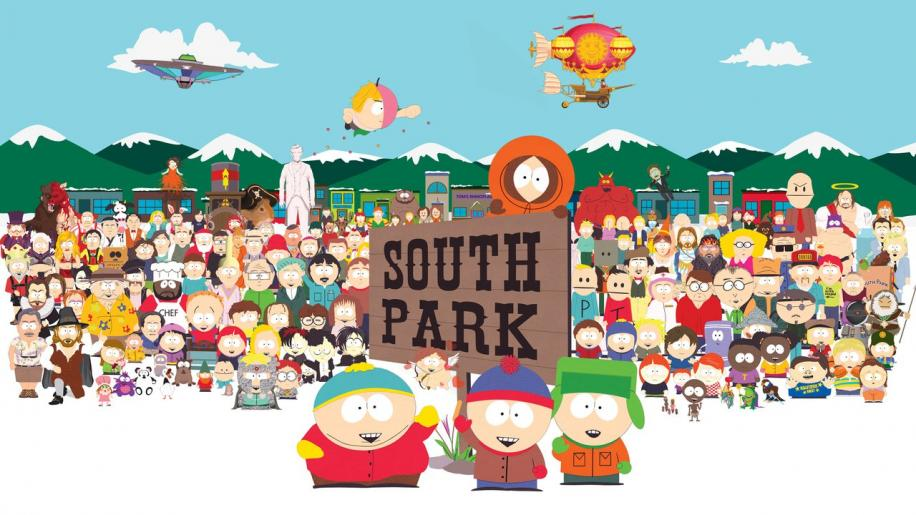 South Park: Complete Season 6 DVD Review