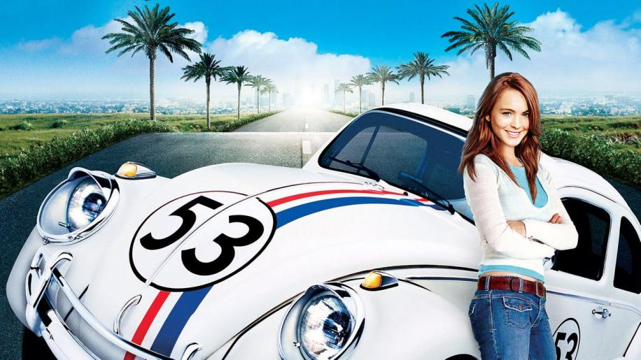 Herbie: Fully Loaded DVD Review