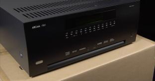 VIDEO: Unboxing the Arcam AVR750 AV Receiver