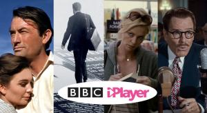 BBC iPlayer movies leaving by end of June