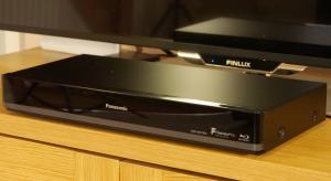 Panasonic DMR-BWT850EB PVR/Blu-ray Player Combi Review