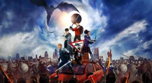 The Kid Who Would Be King Blu-ray Review