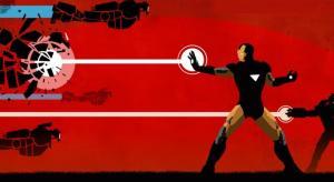 Iron Man 2 Ultra HD Blu-ray Review