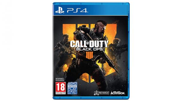 Call Of Duty: Black Ops 4 Review (PS4)