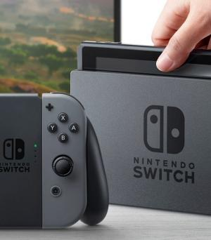 Nintendo Switch Price and Release Date Revealed