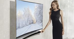 Samsung to launch Curved Soundbar at IFA 2014