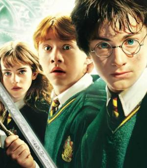 Harry Potter and the Chamber of Secrets UHD Blu-ray Review