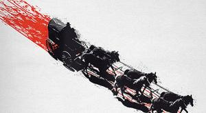 The Hateful Eight gets a teaser trailer