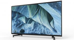 CES 2019 News: Sony unveils AG9 OLED and ZG9 8K TVs