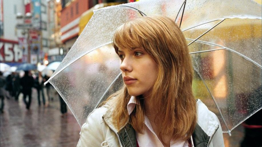 Lost In Translation DVD Review