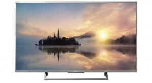 Sony announce entry-level 4K HDR XE70 TV Series