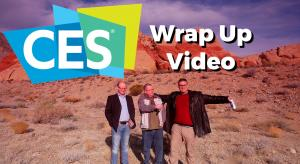 VIDEO: CES 2017 Round-Up