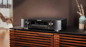 Marantz launches NR1510 and NR1710 AV receivers