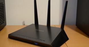 Netgear R7000 Nighthawk Router Review