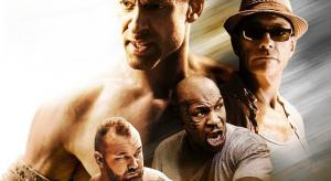 Kickboxer: Retaliation Blu-ray Review