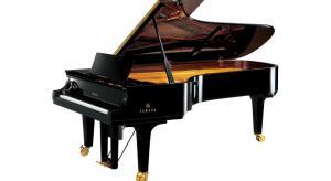 Yamaha announce 'magic' multi-room smart self-playing piano