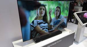 LG 65G8V OLED 4K TV Preview
