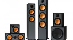 New Monitor Audio Monitor Series Speakers Announced