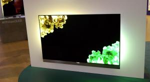 VIDEO: IFA 2016 Best TVs, Projectors and Home Cinema