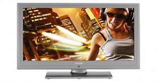 Linsar LED906 (22LED906T) LED LCD DVD Combi TV Review