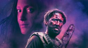 Mandy Blu-ray Review