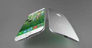 iPhone 6 will be larger and feature a Sapphire Crystal display