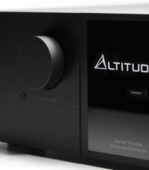 Trinnov Audio Altitude16 AV Processor Review