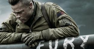 Fury Blu-Ray Review