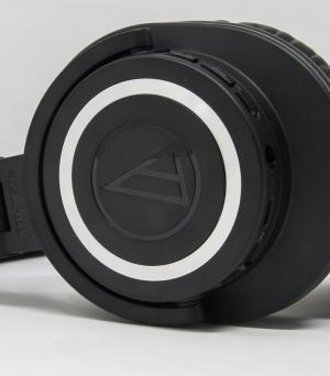 Audio Technica ATH-M50xBT Over-ear Bluetooth Headphone Review