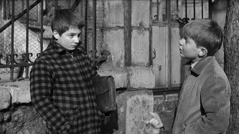 The 400 Blows Review
