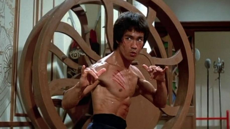 Enter the Dragon Review