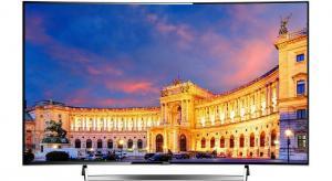 Hisense 55K720 Ultra HD 4K TV