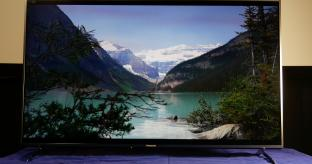 Video: Panasonic TX-50CX700 Picture Settings