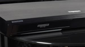 Samsung UBD-K8500 4K Ultra HD Blu-ray Player Review