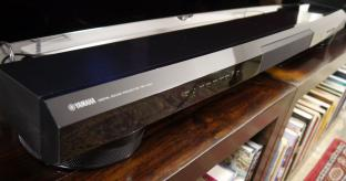 Yamaha YSP-1400 Soundbar Review