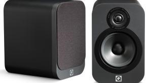 Q Acoustics 3020 Speaker Review